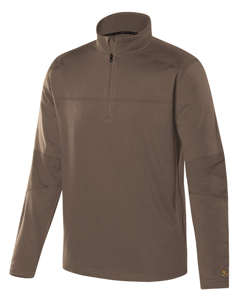 Tracker Quarter Zip