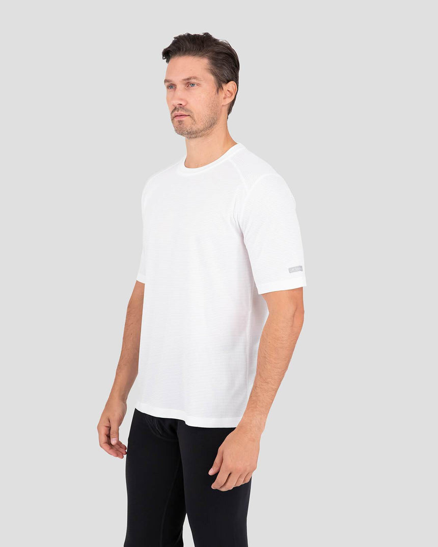 1.0 Transport Tee Recycled Short Sleeve