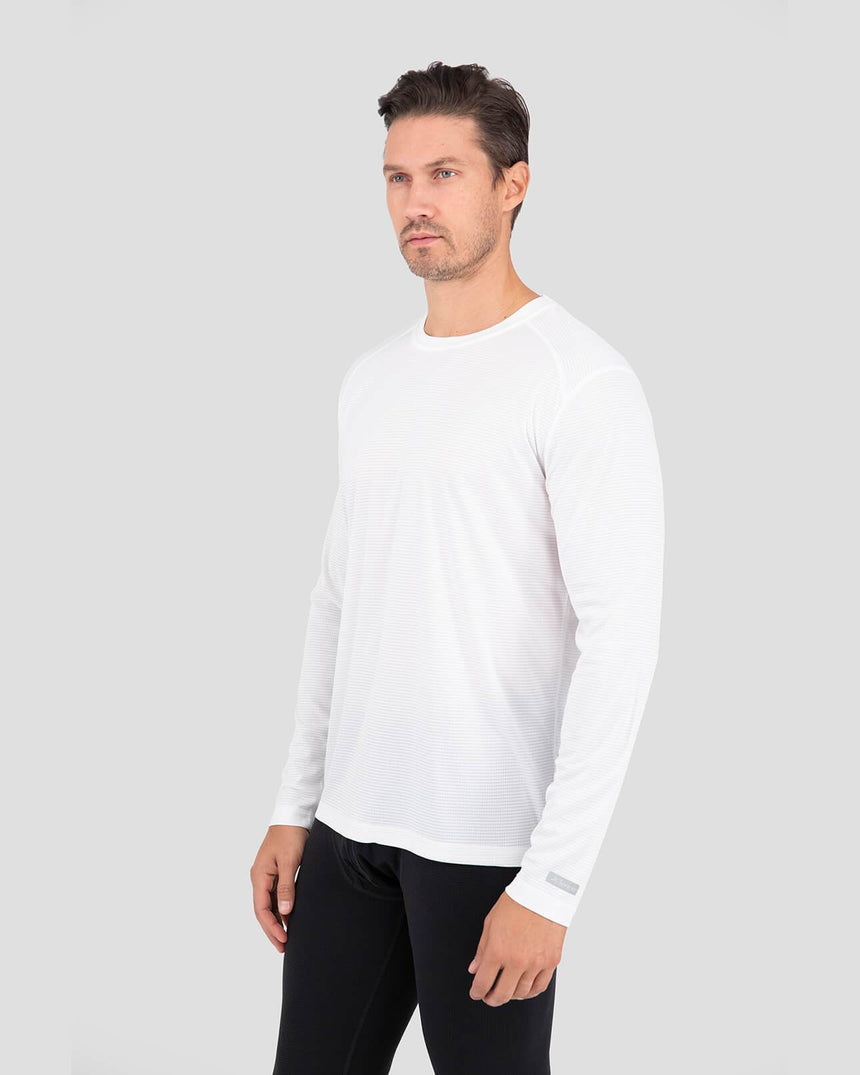 1.0 Transport Tee Recycled Long Sleeve