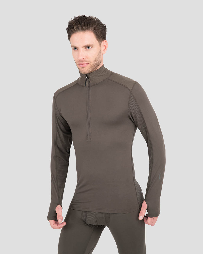 2.0 Men's Thermolator® Performance Half Zip