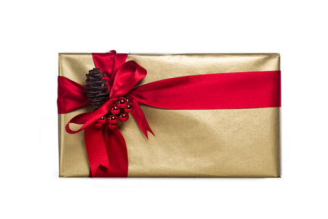 Wrapology Christmas ideas