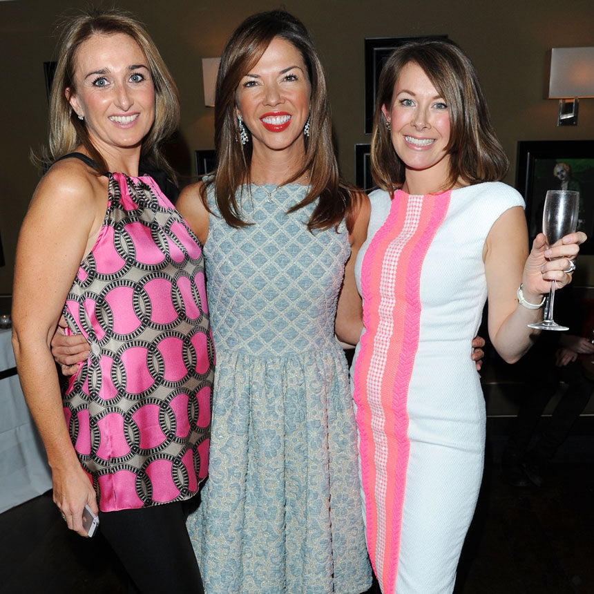 SS14 Womenswear Launch Party: The Highlights!