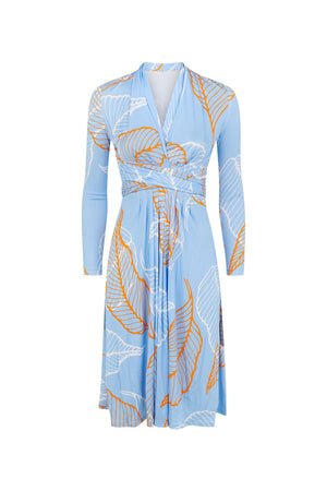 Allegra Dress - Womenswear Outlet - Madderson London
