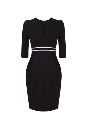 Nadine Dress - Maternity - Madderson London