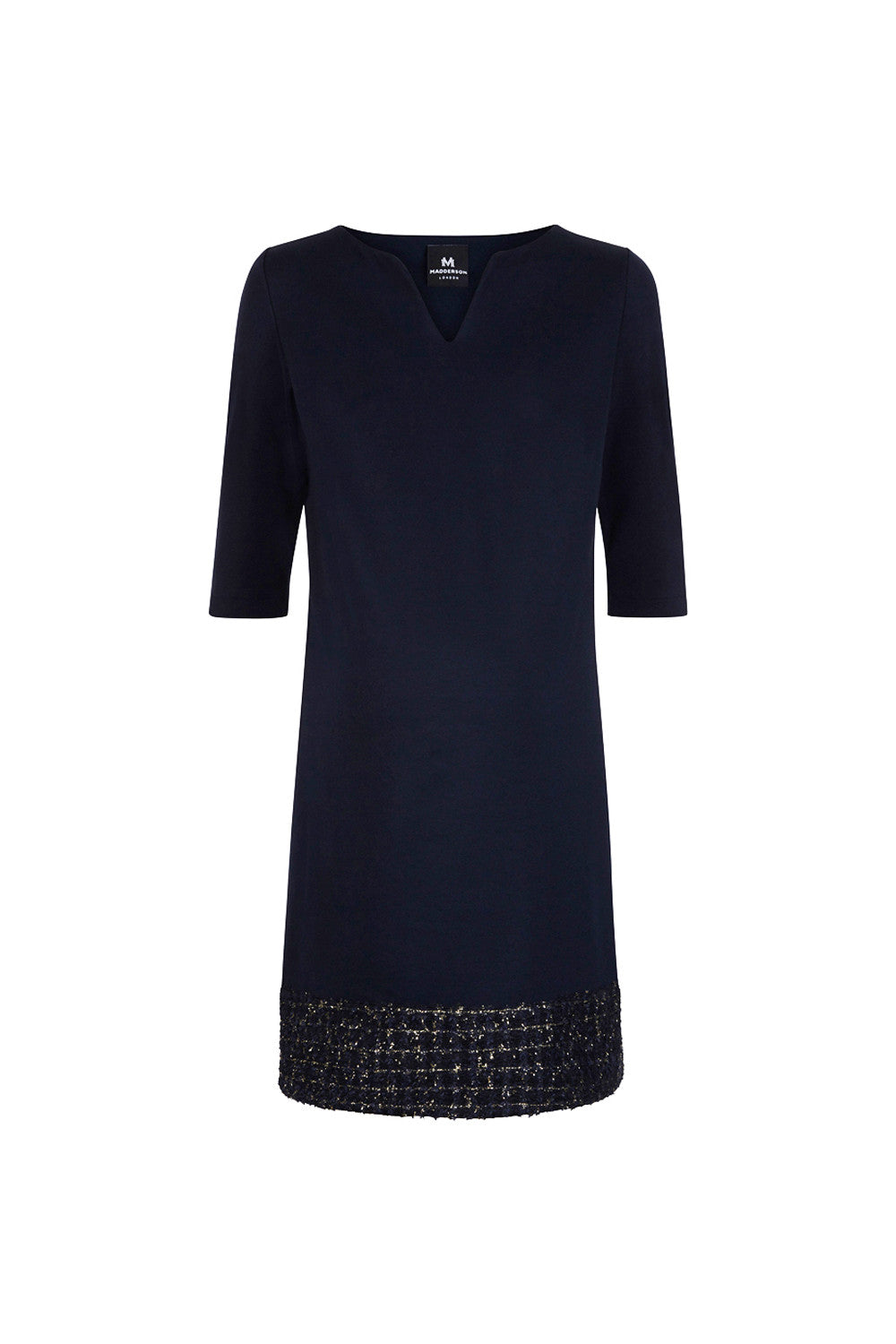 Camilla Dress - Maternity - Madderson London