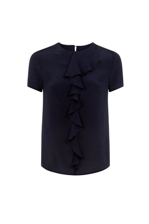 Felicity - Navy - Womenswear Outlet - Madderson London