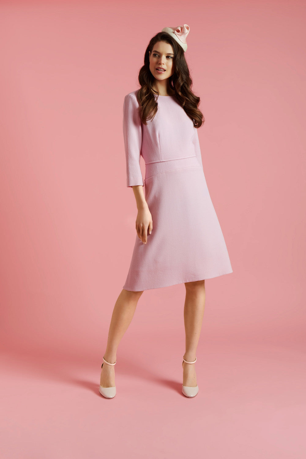Grace Dress - Womenswear - Madderson London