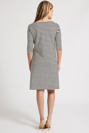 Hannah Dress - Maternity - Madderson London