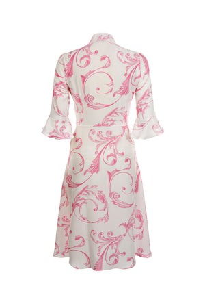 Hermione Dress - Womenswear Outlet - Madderson London