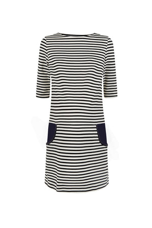Hannah Dress - Maternity Outlet - Madderson London