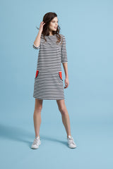 Katie Dress - Womenswear - Madderson London