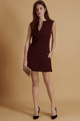 Madeleine Dress - Womenswear Outlet - Madderson London
