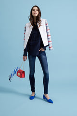 Millie Jacket - Womenswear - Madderson London