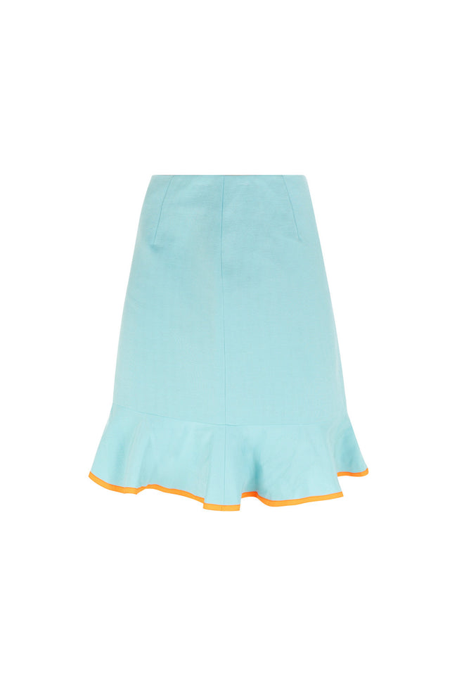 Maxine Skirt - Womenswear Outlet - Madderson London