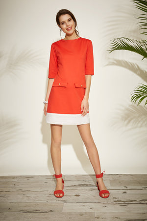 Naomi Dress - Womenswear - Madderson London