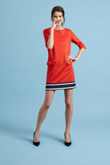 Naomi Dress - Womenswear Outlet - Madderson London