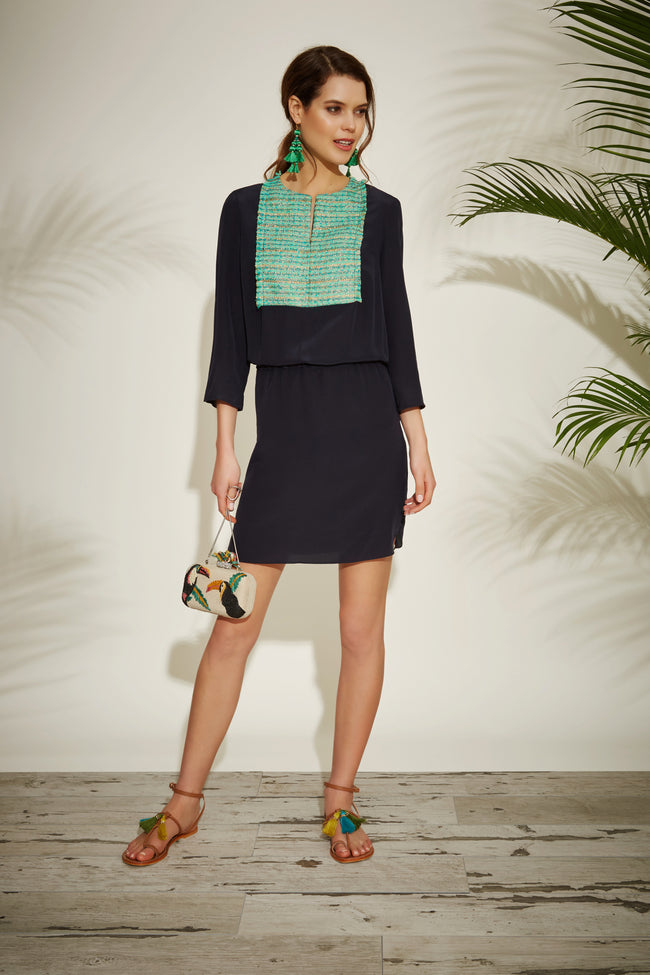Marisa Tunic - Womenswear Outlet - Madderson London