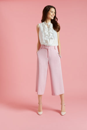 Orla Culottes - Womenswear Outlet - Madderson London
