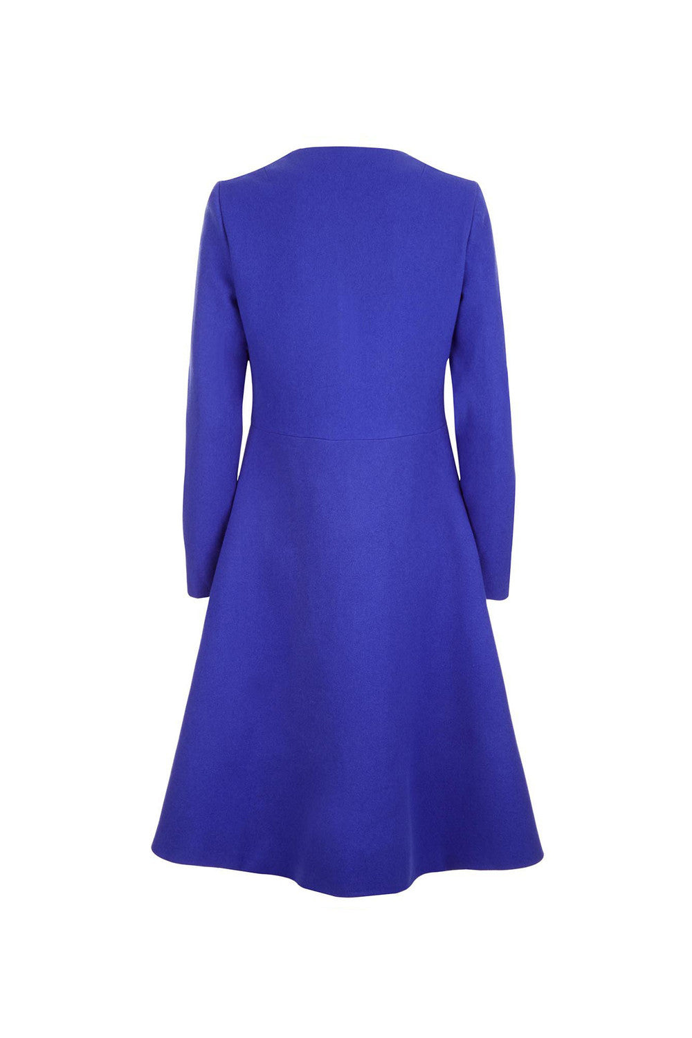 Rosalind Coat - Womenswear Outlet - Madderson London