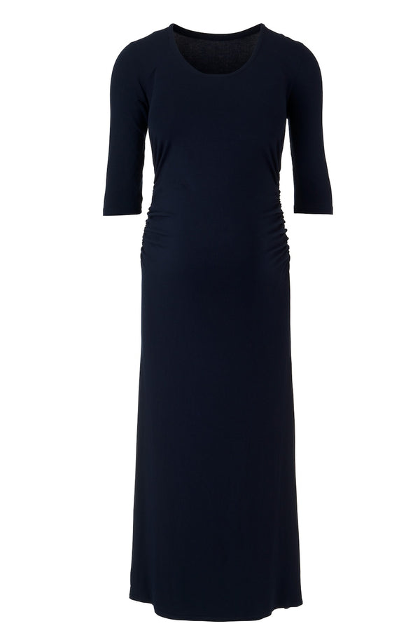 dbcfa202c7d65 Saturday - Navy - Maternity - Madderson London