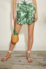 Rina Shorts - Womenswear Outlet - Madderson London