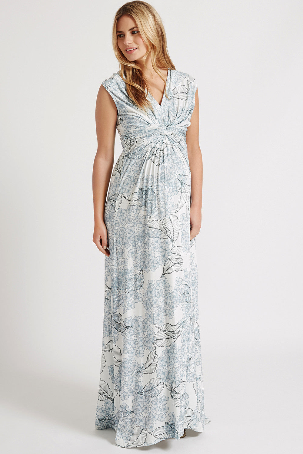 @ Serena Dress - Small - Maternity Sample Sale - Madderson London
