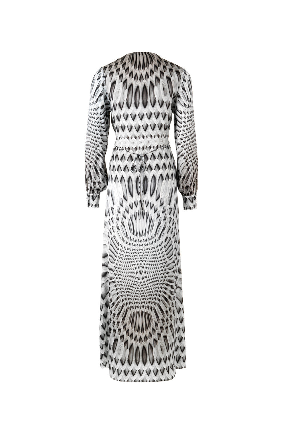 Juno Dress - Maternity - Madderson London