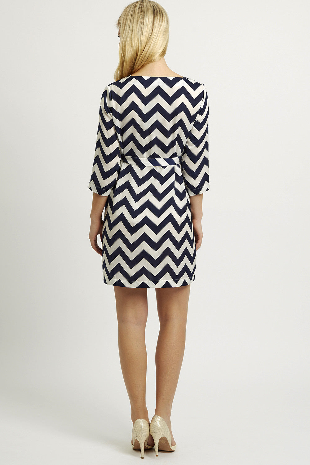 Aurelie Dress - Maternity Outlet - Madderson London