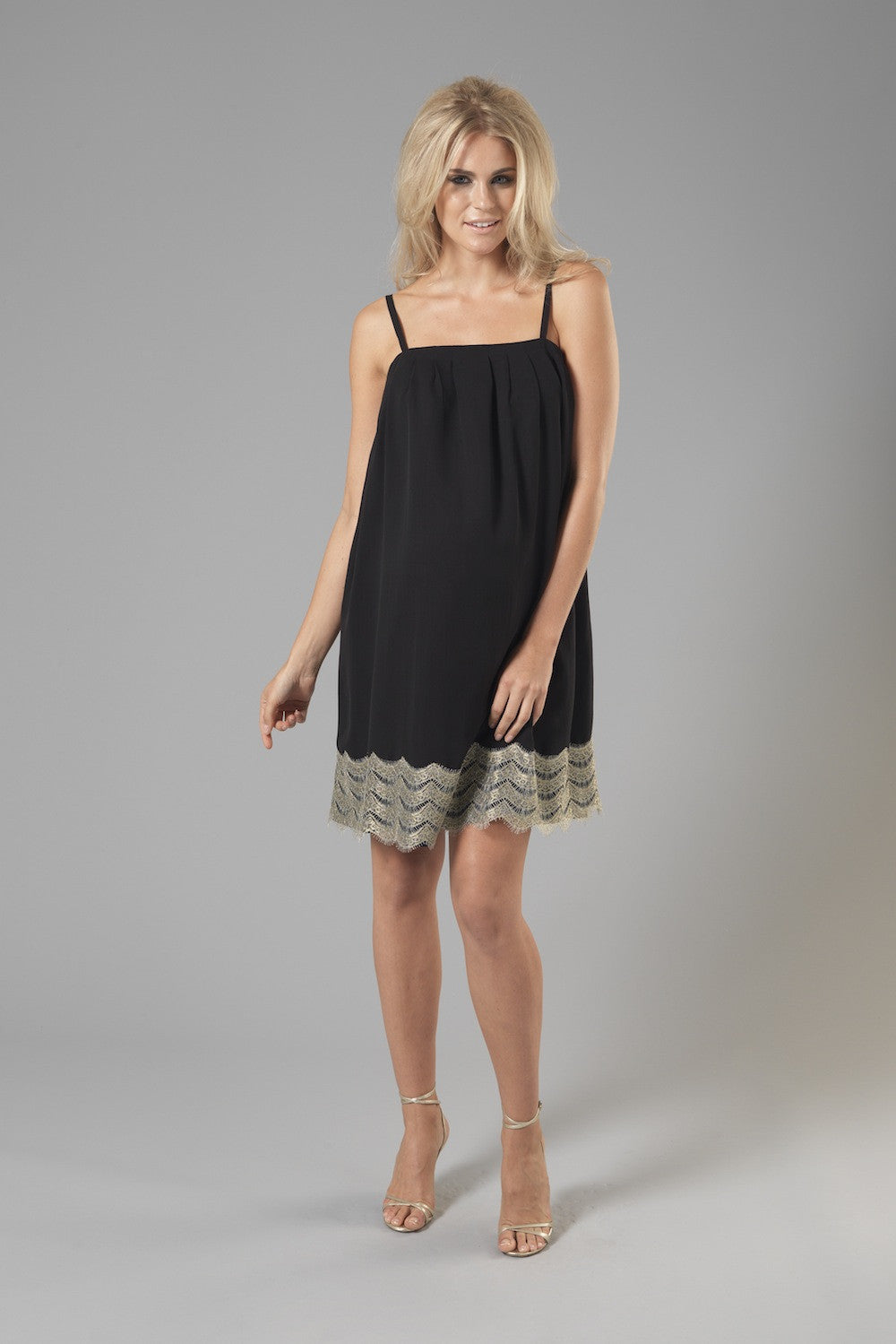 Amelie Dress - Maternity Outlet - Madderson London