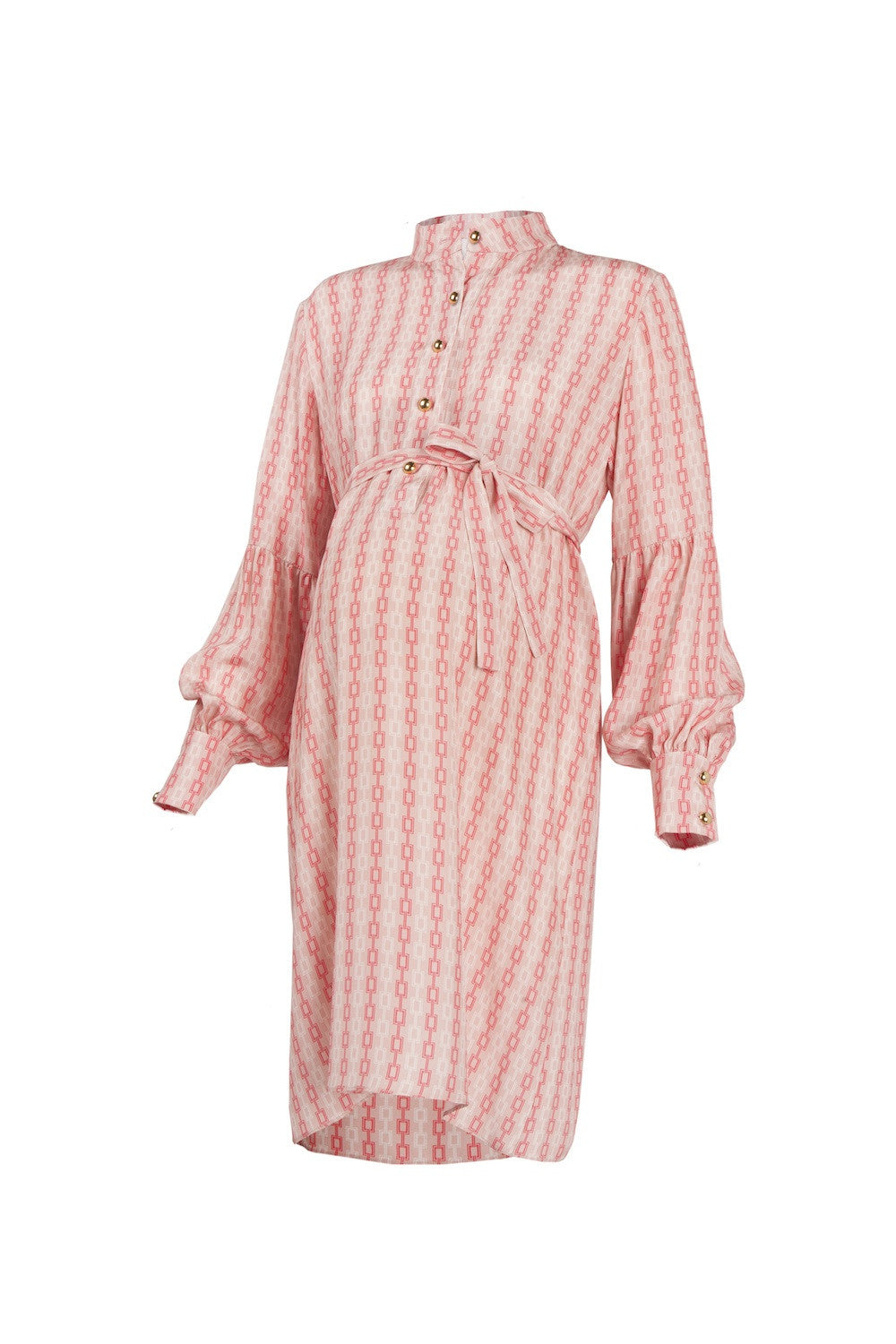 Darcy - Pink - Maternity Outlet - Madderson London