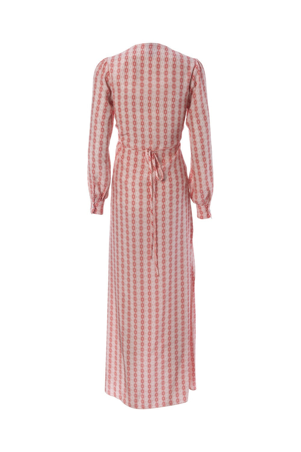 Juno Gown - Pink - Maternity Outlet - Madderson London