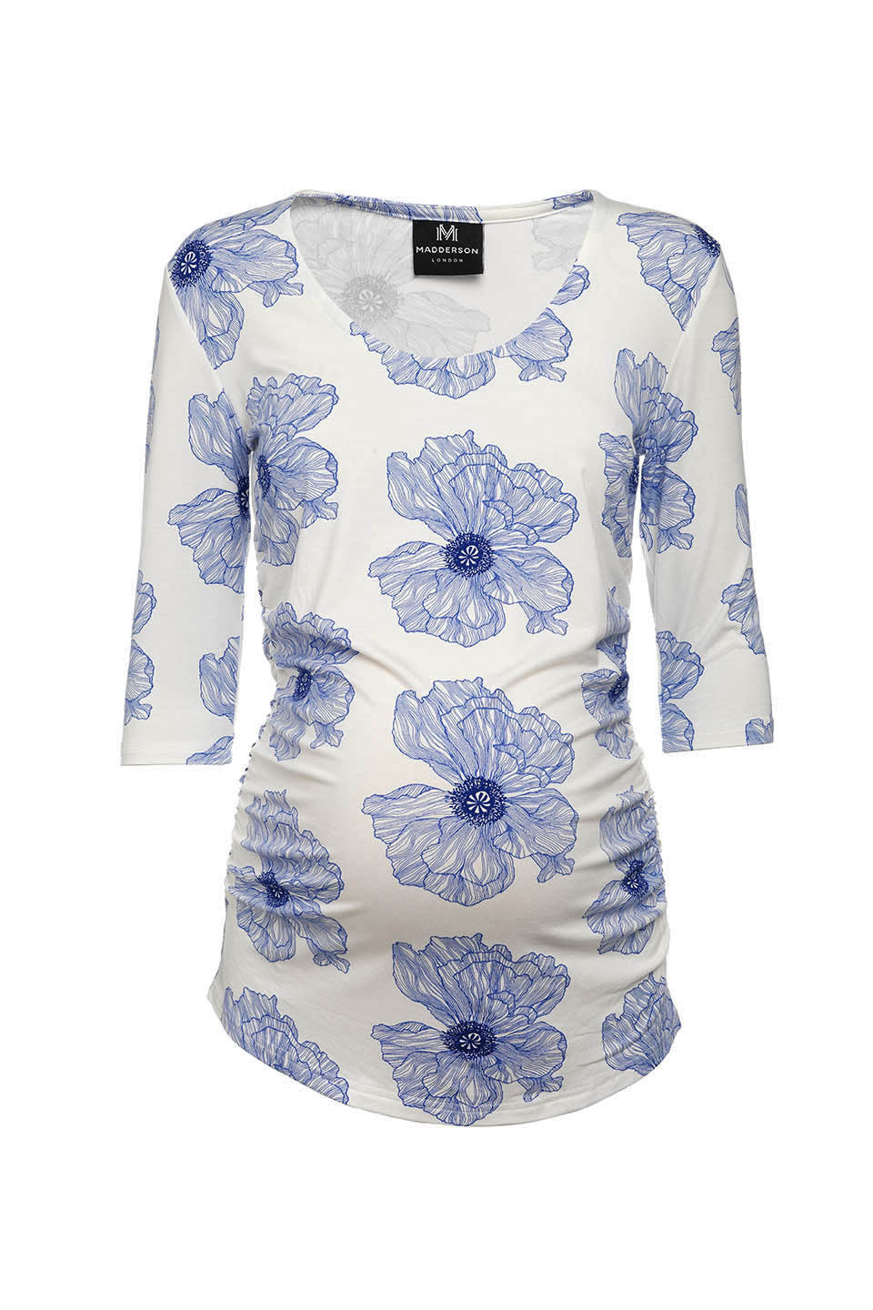 Saturday Top - Maternity Outlet - Madderson London
