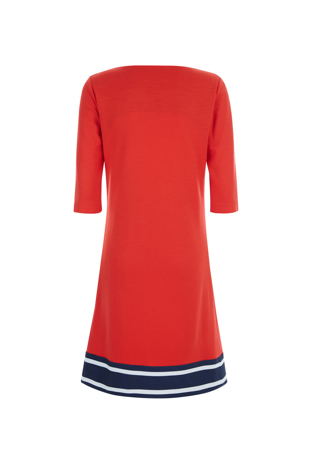Naomi Dress - Maternity - Madderson London