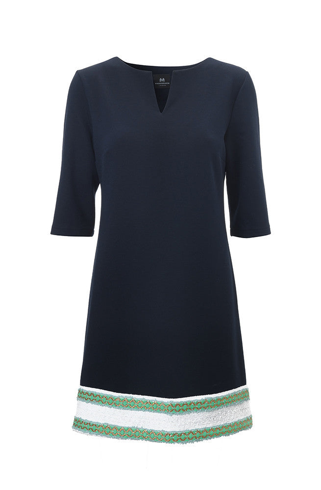 Adeline Dress - Womenswear - Madderson London
