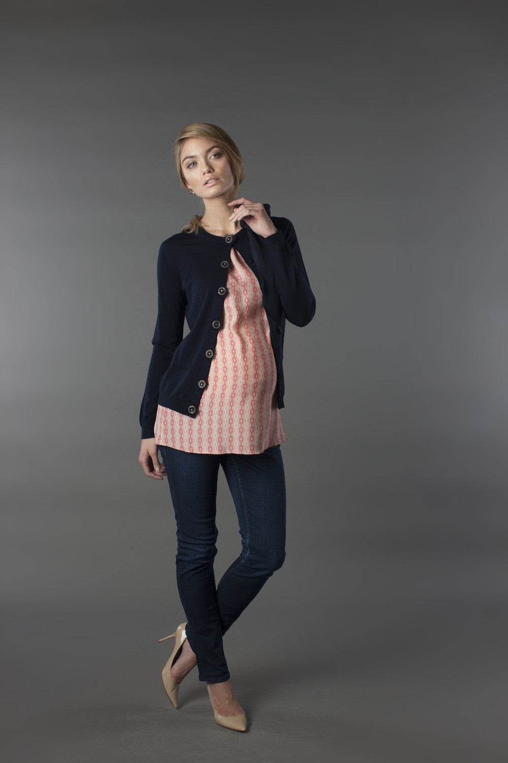 Alicia Cardigan - Womenswear Outlet - Madderson London
