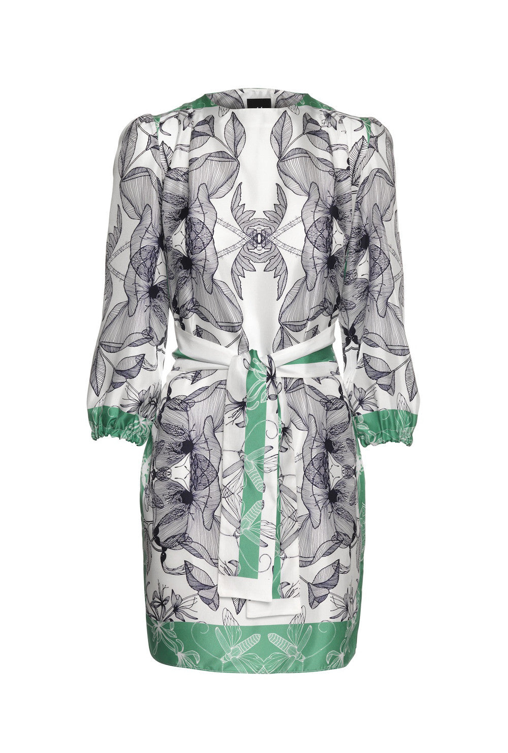 Claudia Tunic - Womenswear Outlet - Madderson London