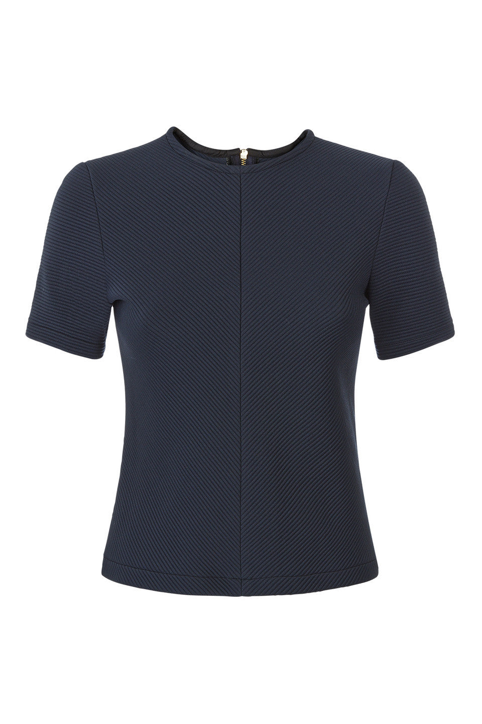 Ella T-shirt - Womenswear Outlet - Madderson London
