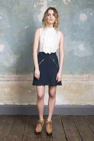 Gina Skirt - Womenswear Outlet - Madderson London