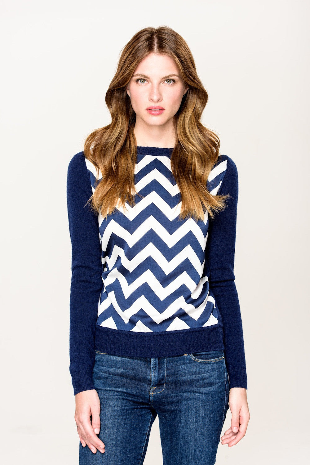 Jessica Sweater - Womenswear Outlet - Madderson London
