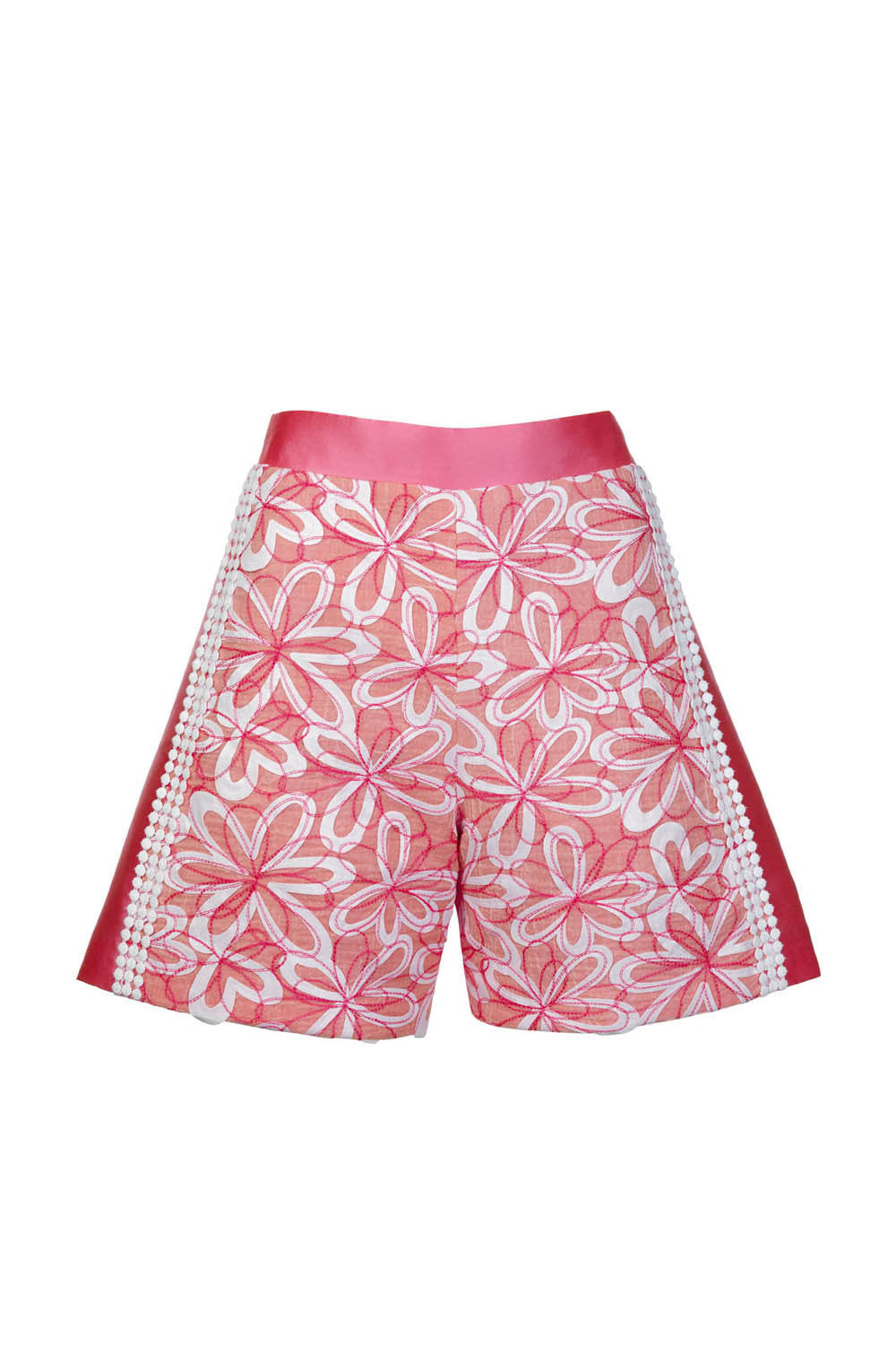 Lola Shorts - Womenswear Outlet - Madderson London