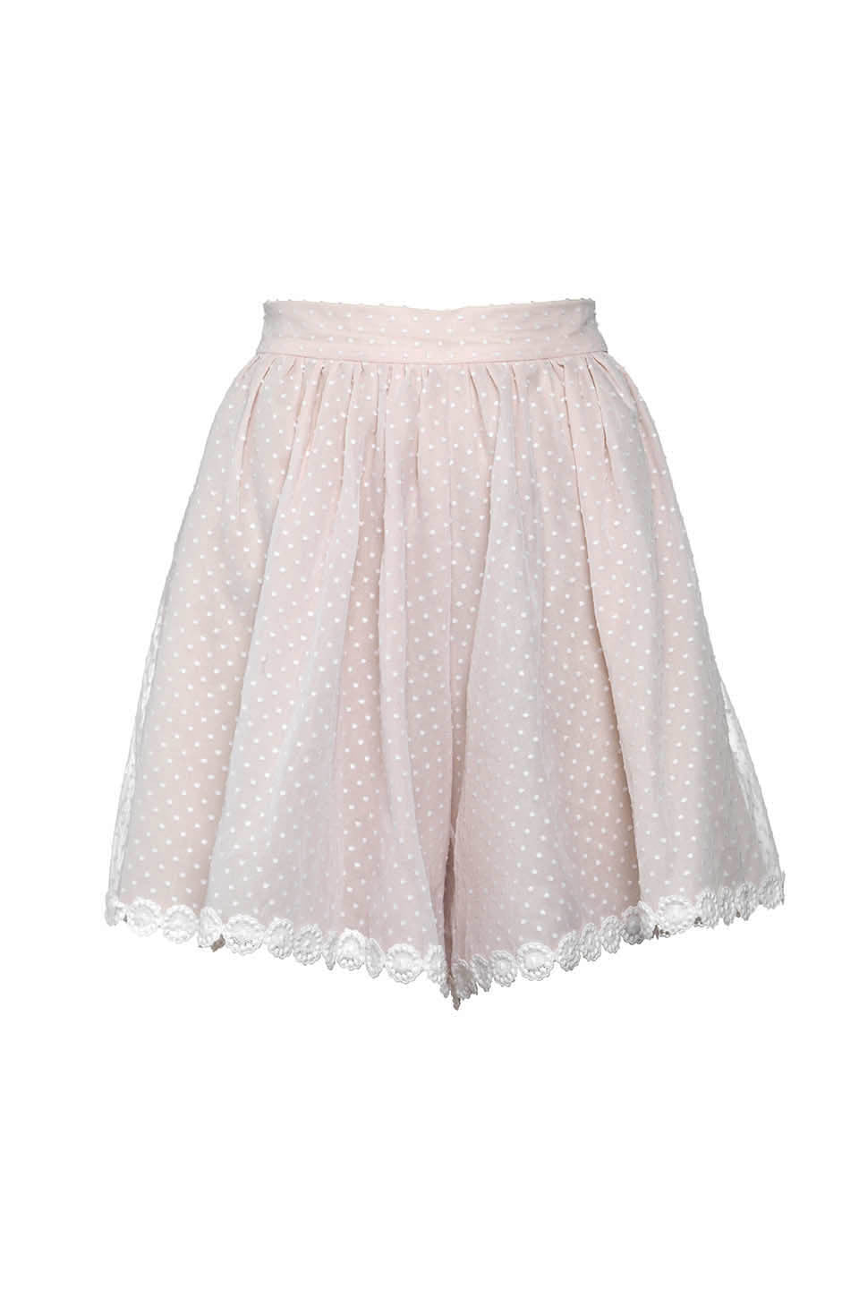 Louise Shorts - Womenswear Outlet - Madderson London