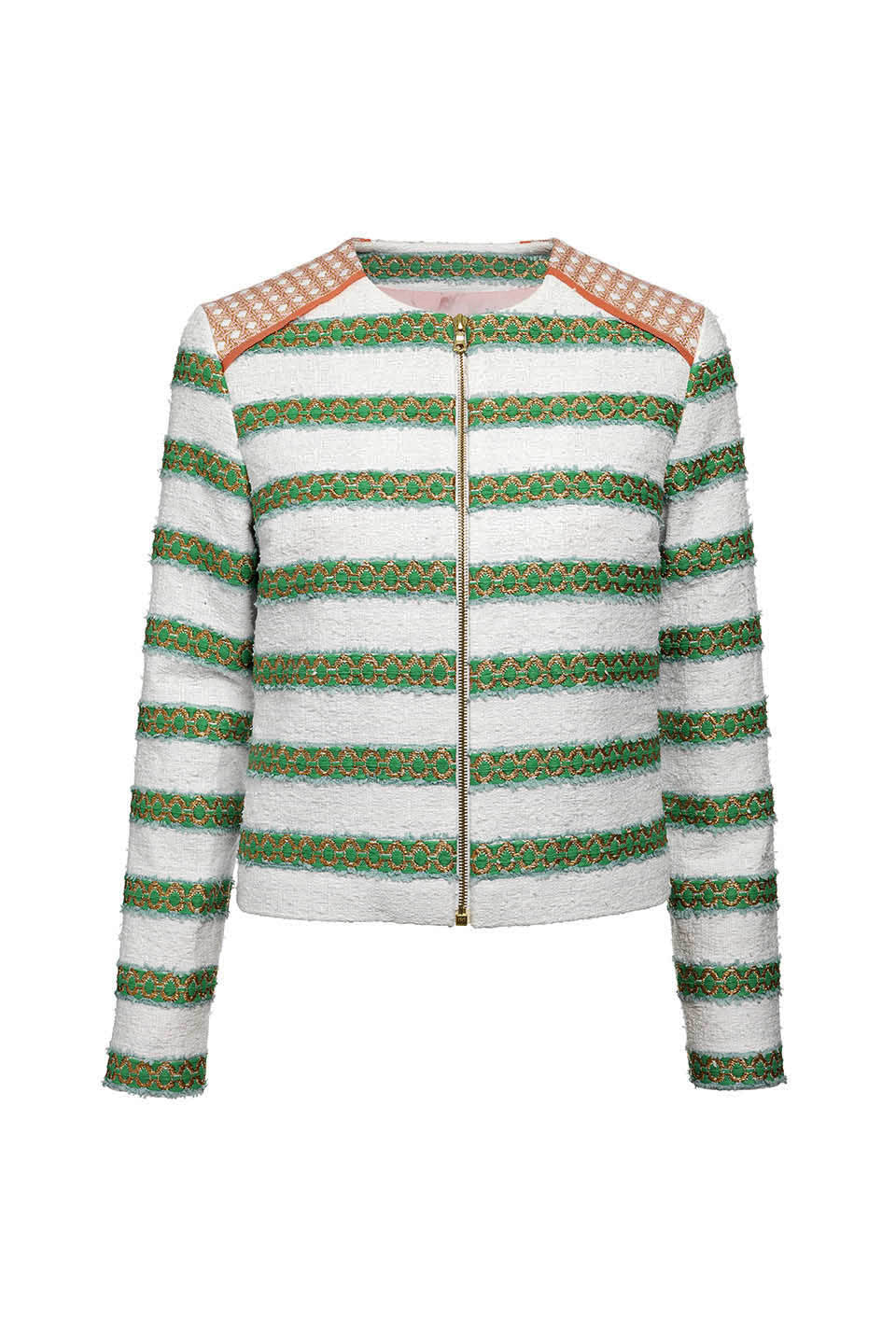 Victoria Jacket - Womenswear Outlet - Madderson London
