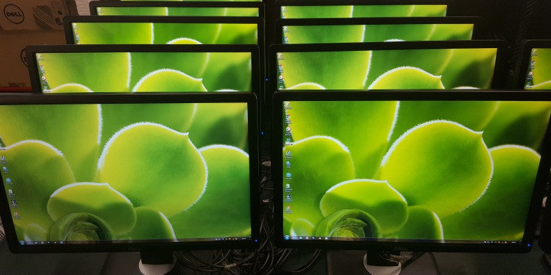 Why should you buy from NRG IT the Dell refurbished specialists?