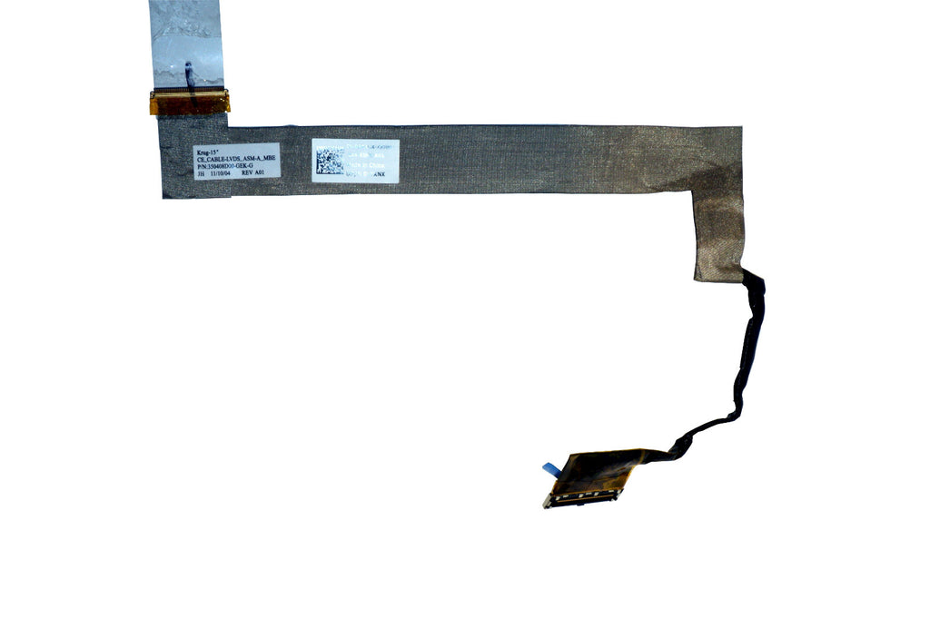 Dell Latitude E5520 LCD Laptop Ribbon Cable - 57XNX