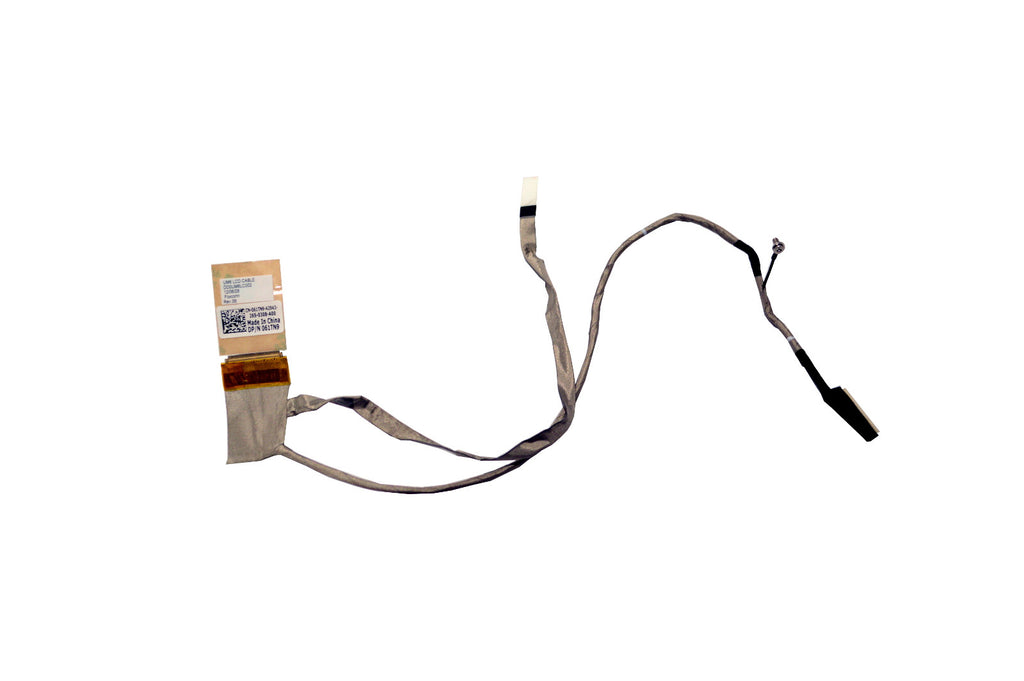 Dell Inspiron 1564 LCD Laptop Video Cable - 61TN9