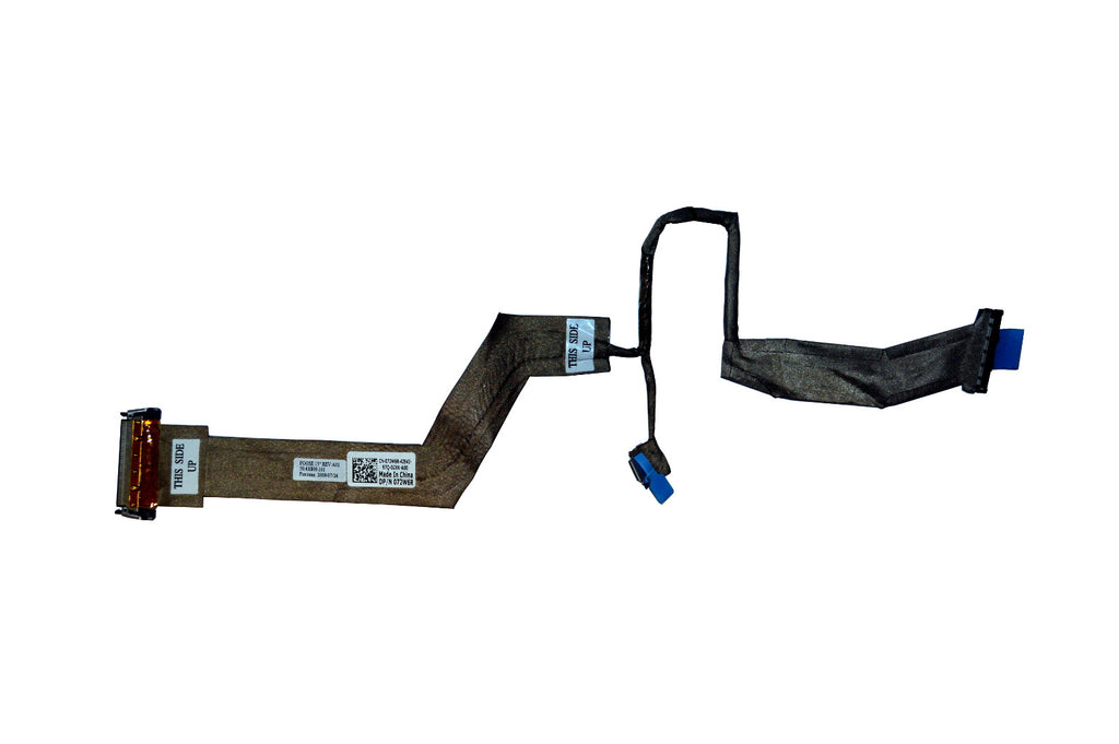 Dell Latitude E5500 LCD Laptop Ribbon Cable - 72W6R