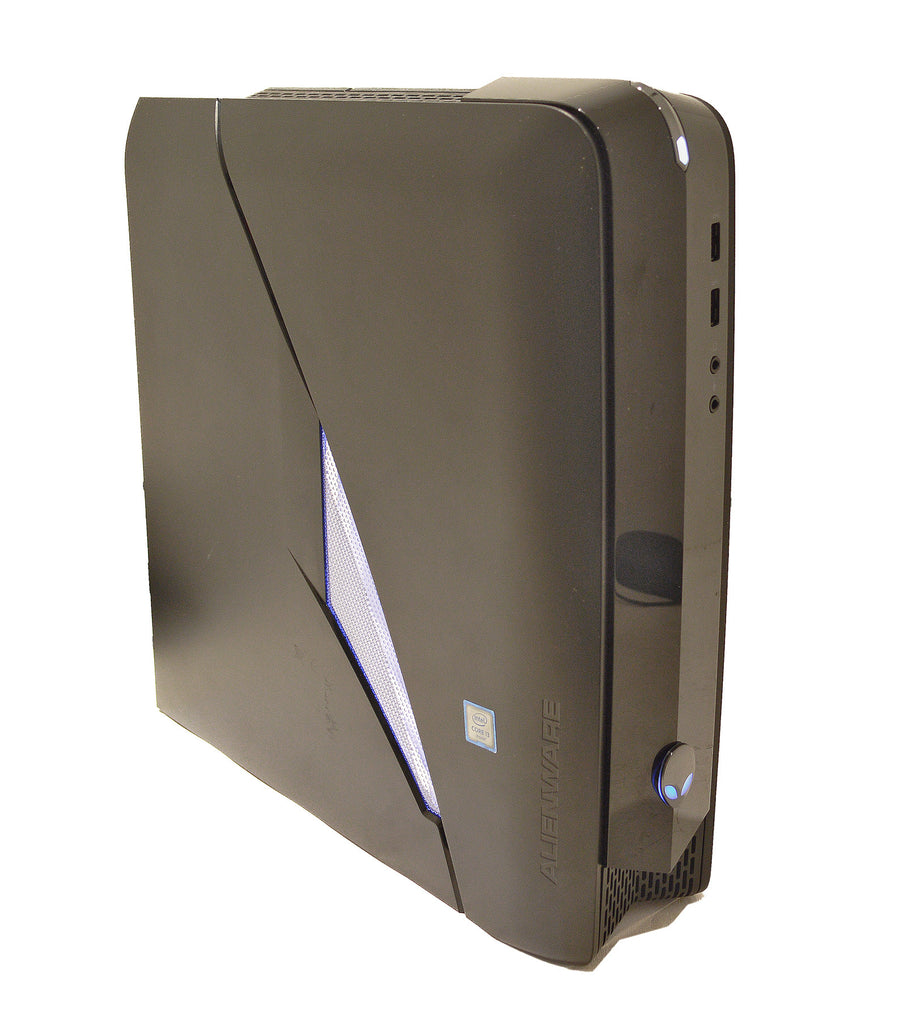 Dell Alienware X51 R3 i5 AMD Liquid Cooled Gaming Desktop PC