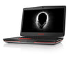 Dell Alienware 15 R2 i5 1TB 8GB RAM GTX 965M 15.6 Inch Gaming Laptop Angled