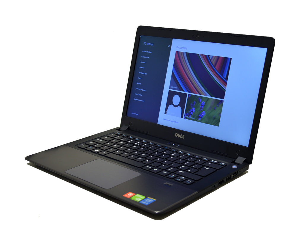Dell Vostro 5470 i3 4010U GT 740M Cheap 14 Inch Laptop