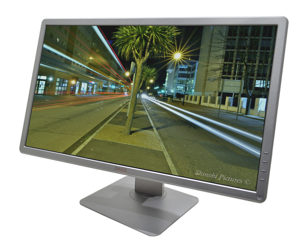 Dell P2314H Silver IPS 23 Inch Monitor WOST Without a Stand